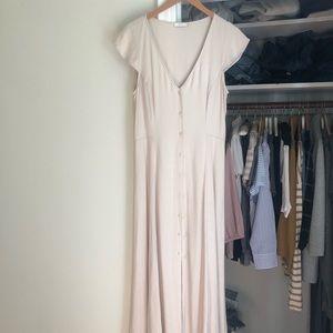 Aritzia Dresses - Aritzia Talula Bonsallo Dress